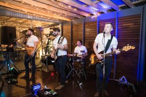 Wedding Band Newcastle, Hunter Valley & Central Coast NSW